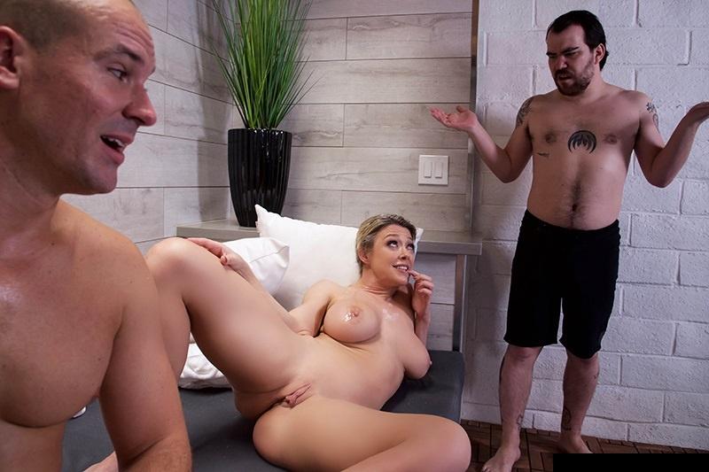 Скачать Порно Жена В Сауне