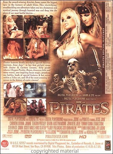 Пираты Порно Скачать